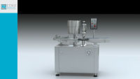 KG1120 Capping Machine