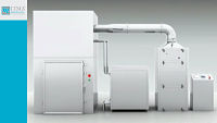 QD Bin Washing Machine