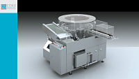 KAGCL Vial Washer